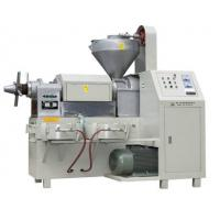 Wholesale AMS-160A Automatic Small Land-Using Oil Screw Press 2050*1050*1850mm from china suppliers