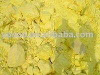 China Sulphur lump on sale