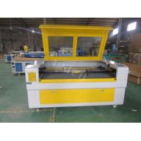Wholesale 1610 Large scale Co2 laser cutting machine desktop laser engraver from china suppliers