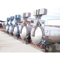 Wholesale Industrial Concrete Autoclave Ø 3.2m / AAC Block Plant To Aerated Concrete Block from china suppliers