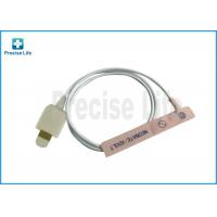 Wholesale Stable Masimo LNOP Spo2 Probe Sensor patient monitor parts disposable 6 pin connector from china suppliers