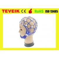 Wholesale Separating Neurofeedback EEG Brain Cap/ Hat Without EEG Electrode From China from china suppliers