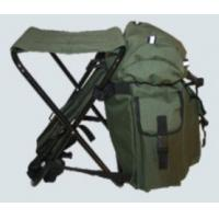 Wholesale Padded 600D PVC coated Carp Fishing Chairs for the wild fishing, outdoor sports from china suppliers
