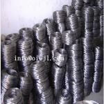 cheaper price Black soft binding  wire