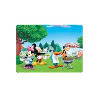 Wholesale Disney / Cartoon Design Table Mat 3D Lenticular Placemats For Children Gift from china suppliers