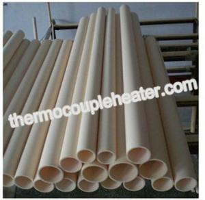 Wholesale long life alsint 99.7% alumina ceramic tube Thermocouple Components from china suppliers