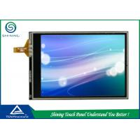 "Wholesale Small Analog Touch Panel 4 Wire Resistive 2.8"" Resistive Touchpad Multi Touch from china suppliers"