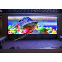 Wholesale P3 RGB Indoor Led Screen Rental Display Panel With 576x576mm Die Casting Cabinet from china suppliers