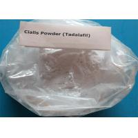Wholesale Factory Supply 99% Pruity Tadalafil Powder for Sex Enhancement from china suppliers