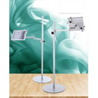 "Wholesale Aluminum Home Adjustable Tablet Floor Stand Holder For Mobile   4-10"" from china suppliers"