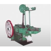 Buy cheap Roofing Nail Making Machine Z94-4A from wholesalers