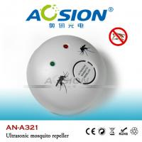 Wholesale Hot selling  Indoor Ultrasonic And Electronic Mosquito Repellent from china suppliers