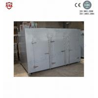 Wholesale Customized Stainless Steel Laboratory Hot Air Circle Drying Oven Machine from china suppliers