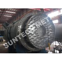 Wholesale S31803 Duplex Stainless Steel Climbing Film Evaporator for NMB from china suppliers