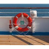Buy cheap Solas lifebuoy/Life rings with EC certificates from wholesalers