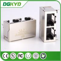 Wholesale KRJ -5622S10P8C12NL shielded modular rj45 jack Without internal filter from china suppliers