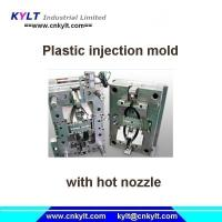 Wholesale KYLT Best Price Precision Plastic Injection Mould from china suppliers