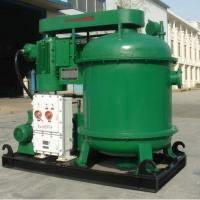 Wholesale 15kw Drilling Mud Degasser equipment for exploration well, ultra-deep well from china suppliers