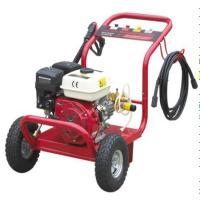 Wholesale 150Bar High Pressure Washer , 2200PSI Gas Powered 5.5 HP Pressure Washer from china suppliers