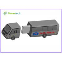 Wholesale Bus Customized USB Flash Drive from china suppliers