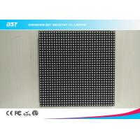 Wholesale P6 LED Display Module 192mm X 192mm / 32 X 32 Pixels Video Full Color Led Panel from china suppliers