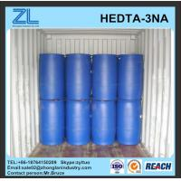 Wholesale HEDTA-3NA for textile from china suppliers