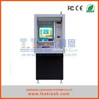 Wholesale Modern Design Custom Ticket Vending Machines Anti - dust Linux from china suppliers