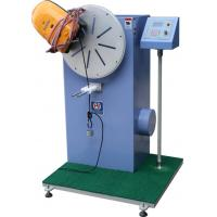 Wholesale Cord Bend Test Equipment / Tensile testing machine 10 - 40 mumbers/min Speed from china suppliers