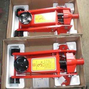 Wholesale China Coal 3T Floor Hydraulic Jack horizontal hydraulic trolleyjack from china suppliers
