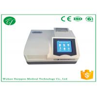 Wholesale 1 Year Warranty Hospital Medical Equipment Elisa Analytical Instrument for Examination from china suppliers