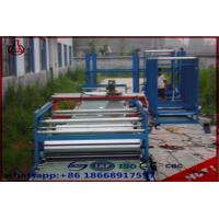 Wholesale CE Fiber Cement Board Production Line Corrugated Roof Fiber Sheet Making Machine from china suppliers