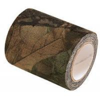 Wholesale Insulated cotton self adhesive tape camo camouflage fabric tape 4.5cm x 5M (length) from china suppliers