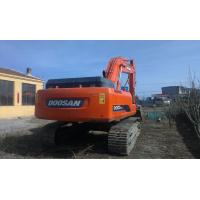 Wholesale desan DH220LC-7 used excavator for sale excavators digger from china suppliers