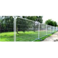 Wholesale high quality steel Barricades fence from china suppliers