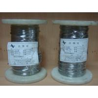 Wholesale High Tensile Stainless Steel Wire Rope 0.25mm , Galvanized Tie Wire Rod from china suppliers
