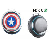 Buy cheap Portable Self Balancing Electric Unicycle , Electric One Wheel Scooter For Personal Travel from wholesalers