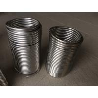Wholesale Stainless steel beer tube, beer coil for beer cooler dispenser use from china suppliers