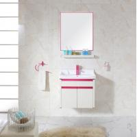 Quality Foshan Modern Washroom Cabinet Different Size With High Quality for sale