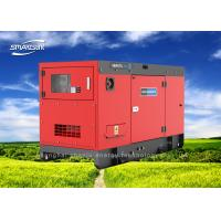 Wholesale Brushless Emergency Diesel Generator 36KW 45KVA Lovol Engine from china suppliers