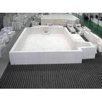 Buy cheap Fused  cast block from wholesalers