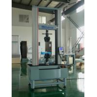 Wholesale WDW-50 Computer Controlled Electronic Universal Testing Machine, High accuracy, Tensile test from china suppliers