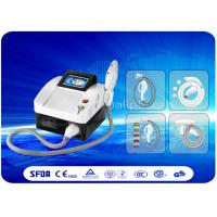 Wholesale Multifunction IPL RF Beauty Equipment Hair Removal Wrinkle Removal Machine from china suppliers