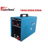 Wholesale portable DC  mma welding machine High Voltage TIG 200P for decoration from china suppliers