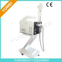 Wholesale Portable Effective Pain Free Ipl Hair Removal Equipment Energy 1-50j / Cm2 from china suppliers