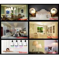JK101 New fashion smart bluetooth LED bulb with bluetooth stereo audio speaker functions.jpg