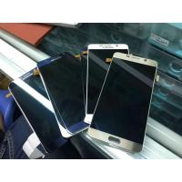 Wholesale Used Samsung Galaxy Note4 N910F LCD Recycling No White Lines or Green Lines from china suppliers