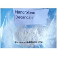 Wholesale Healthy Raw Steroid Powders Nandrolone Decanoate Without Side Effects 360-70-3 from china suppliers