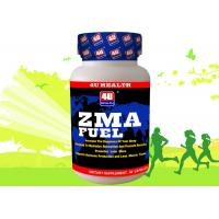 Wholesale ZMA Capsule ZINC Magnesium vitamin mineral supplement for bodybuilding from china suppliers