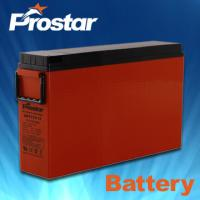 Wholesale Prostar 12v front terminal batteries 12V 170AH from china suppliers