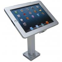 Buy cheap COMER table anti-theft locking display kiosk for tablet ipad in shop, hotels, restaurant from wholesalers